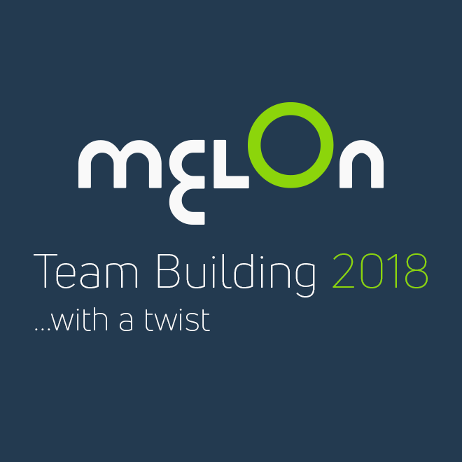 Melon's Team Building 2018