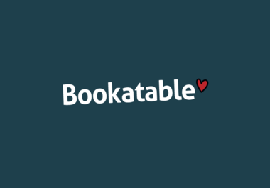 Bookatable: No Downtime on the Road to Success
