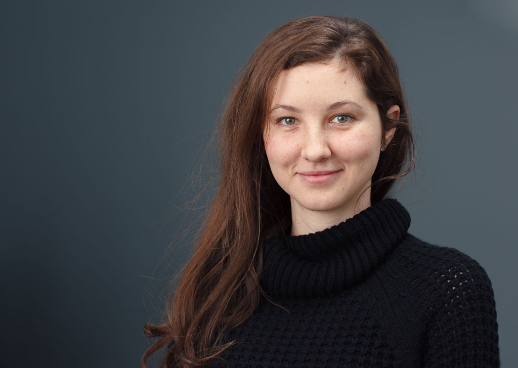 Dilyana Tsanova - JavaScript developer